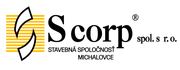 logo SCORP male